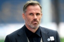 Jamie Carragher sends Manchester United Cristiano Ronaldo trophy warning