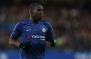 Kurt Zouma details West Ham objective ahead of Man United clash