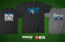 We've got new Panthers shirts from BreakingT available now!