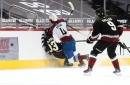 Colorado Avalanche Game Weekend: Rookies looking to run riot in Arizona