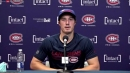 Harvey-Pinard has turned heads at Canadiens rookie camp