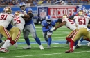 Detroit Lions notes: Swift's groin injury 'no concern;' Packers without top pass rusher