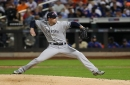 New York Yankees, Cleveland Indians announce Friday night lineups