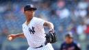 Yankees Notebook: Luis Gil impressing teammates, Loaisiga starts throwing program