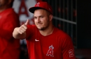Orthopedic surgeon: Mike Trout's nightmare calf injury no cause for alarm