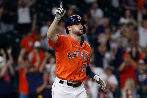 Out of Sync: D-backs lose to Astros 4-3 in extras
