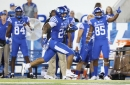 Kentucky to host Chattanooga in Week 3