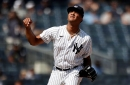 New York Yankees, Cleveland Indians announce Saturday afternoon lineups