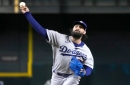 Dodgers Change Rotation To Have Tony Gonsolin Piggyback Clayton Kershaw Against Reds