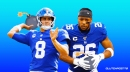 Giants hit with Daniel Jones truth bomb by 3-time Super Bowl winner