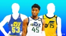 2 hyperbolic trades the Jazz need to make right now