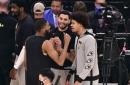 Suns Player Previews: Abdel Nader may be the answer at the backup forward spot