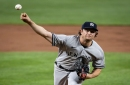 A look at Yankees ace Gerrit Cole's pitching road map to October