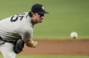 After Saturday's debacle, Yankees hand the ball to ace Gerrit Cole to get playoff push back on track