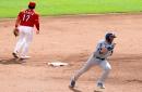 Defensive mistakes, Max Scherzer crush Cincinnati Reds in loss to Dodgers
