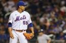 Open thread: Mets vs. Phillies, 9/18/21