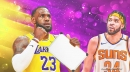 Lakers star LeBron James shattered JaVale McGee's longstanding belief in player-coaches