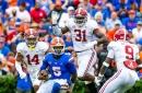 Initial Impressions: Alabama Football Survives Swampy Mud Fight Against Florida Gators