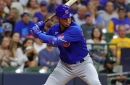 Overflow thread: Cubs vs. Brewers, Saturday 9/18, 6:15 CT