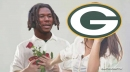 Lions news: Jamaal Williams hilariously compares Packers to bitter 'ex-girlfriend'