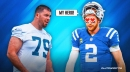 Indianapolis Colts gets huge Week 2 boost sure to please Carson Wentz