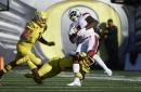 Oregon Relies on Depth, Turnovers to Overpower Stony Brook, Ducks 48 - Seawolves 7