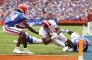 Alabama survives The Swamp, defeats Florida 31-29