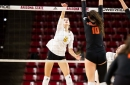 ASU Volleyball: Sun Devils nearly pull off reverse sweep of UNLV