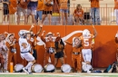 Texas bounces back in 58-0 annihilation of overmatched Rice