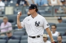 Today on Pinstripe Alley - 9/19/21