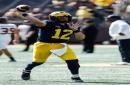 How Michigan football unveiled the perfect blueprint for Cade McNamara's success