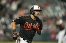 Orioles slugger Anthony Santander wants to be healthy and productive. He's thinking about a diet change.