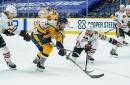Second City Hockey's 2021-22 season preview: Nashville Predators