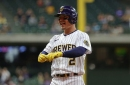 Game Thread #149: Chicago Cubs @ (66-83) Milwaukee Brewers (91-57)