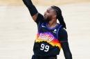 Suns Player Preview: Jae Crowder brings the Suns a steady veteran presence