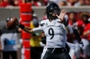 Cincinnati Bearcats stay at No. 8 in latest AP poll, slip to No. 9 in USA Today coaches poll