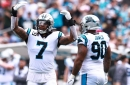Panthers improve to 2-0 after 26-7 win over Saints