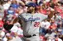 Dodgers News: Clayton Kershaw Feels Sense Of Urgency To Find Rhythm