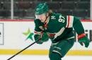 Wild ready to 'move ahead' without Kaprizov