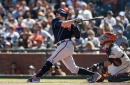 Adam Duvall, Max Fried lead Braves to 3-0 win over Giants