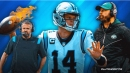 3 reasons Sam Darnold's hot start with Panthers after Jets disaster is for real