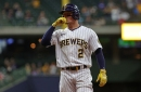 Brewers just miss sweep in 6-4 series finale loss to Cubs