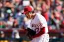 Angels rally in ninth inning, lose to A's in 10th