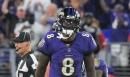 Ravens' Lamar Jackson on 4th down play against Chiefs | VIDEO
