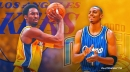 Kobe Bryant subtly criticized by former Lakers teammate over Penny Hardaway comparisons
