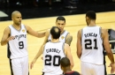 Open Thread: How will you celebrate the Spurs Big 3 on 9/20/21
