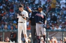 MLB Standings: Braves carry 2-game cushion into series in Arizona