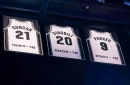 Remembering what the Big Three brought off the court on 9/20/21