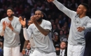 DeAndre Jordan Excited To Play With Lakers' Big 3 Of LeBron James, Anthony Davis & Russell Westbrook