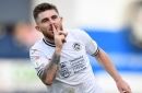 Swansea City headlines as Swans man 'clobbered', Middlesbrough twist in chase for Celtic target and the 'lifeline' offered to ex-Bristol City star